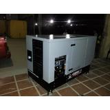 Fabricacion De Cabinas Insonorizadas Para Plantas Electricas