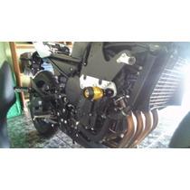 Slider Rsi Yamaha Xj6 N 2013 A 2017 Revenda Oficial