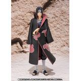 Naruto Itachi Uchiha S.h. Figuarts ( Original) Bandai
