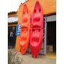 Kayak Dobles Modelo Twister Ii