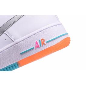 Nike Air Force One Leer Descripción Importante