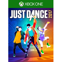 Just Dance 2017 ( Xbox One Digital )
