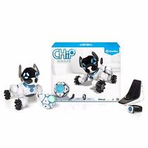 Perro Robot Interactivo Chip Wowwee Envio Inmediato Gratis!