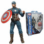 Marvel Select Avengers Capitan America Disney Store Oferta