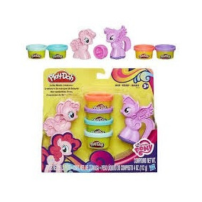Play Doh Litte Pony, De Hasbro! En Oferta!