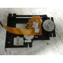 Unidade Óptica Vam 12.02/12 = Cdm 1201 Philips C/ Mecanismo