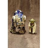 Coleccionable Kotobukiya Star Wars Yoda
