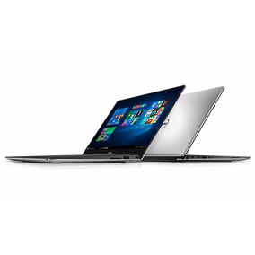 Dell Xps 13 9350 I7-6560u Mil P 512gb Ssd Black Friday