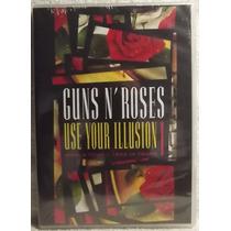Dvd Música: Guns N