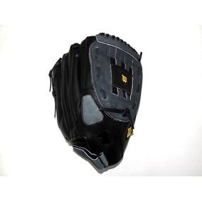 Guante Para Beisbol Softbol Wilson A360 13 Pulgadas Gris