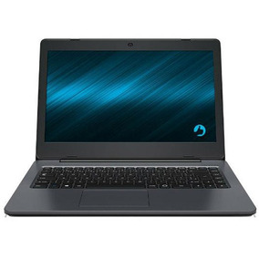 Notebook Positivo Stilo, 14 Intel Celeron N3010 - Xci3650