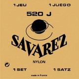 Encordoamento Violão Nylon Savarez 520j ( Selo Original )