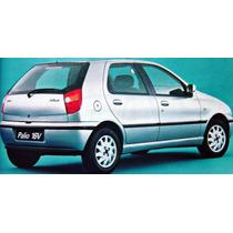 Kit Peças Palio Siena Brava 1.6 16v 1996 Até 2000