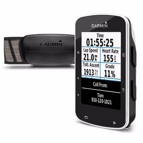 Garmin Edge 820 Bundle Premium | Gps P Bike - Nf + Garantia
