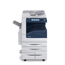 Multifuncional Xerox Workcentre 7855 Doble Carta Color 55ppm