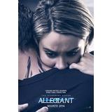 Divergente Leal ( The Divergent Allegiant) Peliculas Hd