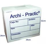 Archicomodo Plastico Archi-practic Iva Incluido