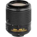 Lente Nikon 55-200 F/4-5.6g If Ed Vr Ii
