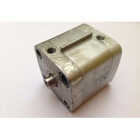 Cilindro Piston 50-25 Mm Neumatico Festo Doble Vastago Cdc