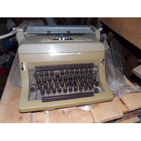 Maquina De Escribir Olivetti Linea 88