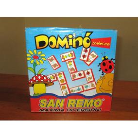 Domino Ecologico San Remo Boedo Capital