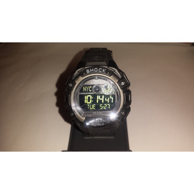 Timex Shock Expedition Nuevo Con Garantia