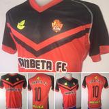Conjunto Camisetas X Equipo! Futbol, Hockey, Handball!