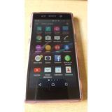 Sony Ericsson Z1 Bloqueado