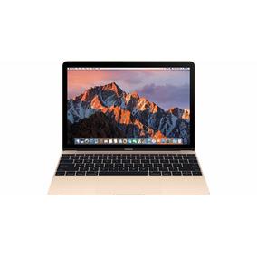Macbook 1.2ghz 8gb 512gb 12in Gold 100% Original