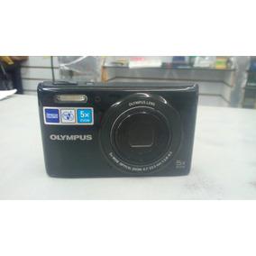 Camara Digital Olympus Stylus Vg-180 16megapixeles