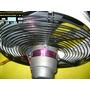 Extractor De Aire De 40 Cm - Centrifugo -semi Industrial