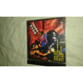 Cd Original Rock Total Vol 4