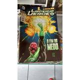Hq Lanterna Verde Os Novos 52 Nº 4