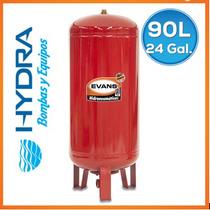 Tanque Hidroneumatico Hydro-mac ® De 90l Vertical