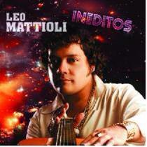 Leo Mattioli - Inéditos Cd