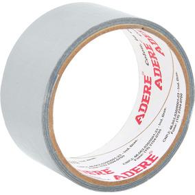 Fita Multiuso Silver Tape - 45x05m