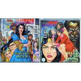 Amores Inmortales Y Mitos Y Leyendas Ed. Novedades Comics