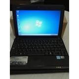 Netbook Msi 2g Ram,disco 160g Garantia 6 Meses