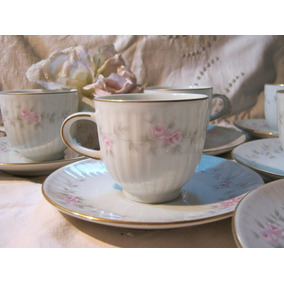 Tazas Café Tsuji 269 Reposición.