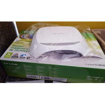 Router Inalambrico Tp-link Tl-wr720n De 150mbps Nuevo