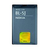 Bateria Celular Nokia Bl-5j Nueva, Wigo Importaciones