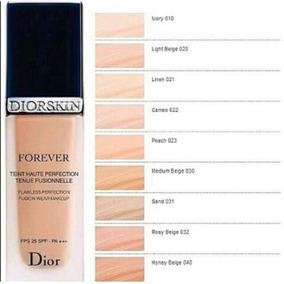 Base Diorskin Forever
