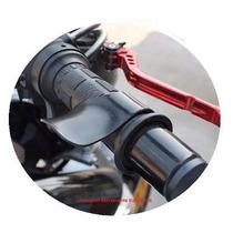 Apoio Descaço De Punho Acelerador Manopla Moto Universal