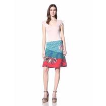 Falda Marca Desigual (original)