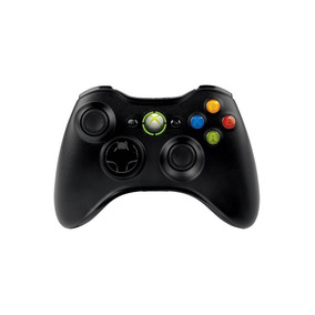 Joystick Inalámbrico Xbox 360 Original - Oferta Exclusiva