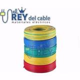 Rollo Cable Unipolar 2.5 Rollo X 100m Electricidad