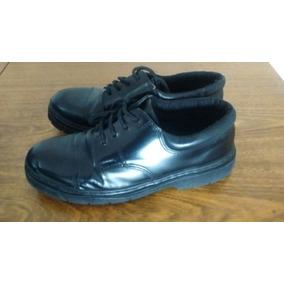 Zapatos Cuero Febo 42.5 Ideal Para Trabajo.