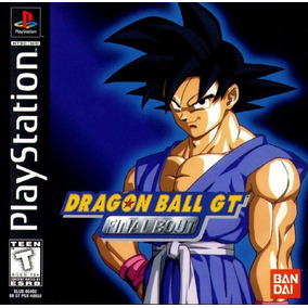 Dragon Ball Final Bout Ps1 Patch