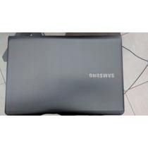 Ultrabook Samsung I5 4gb 320hd 16gb Ssd Tela Touch