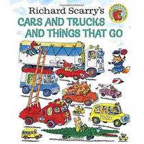 Libro Richard Scarry
